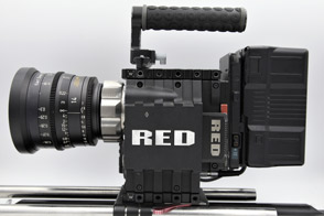 Камера RED EPIC-X